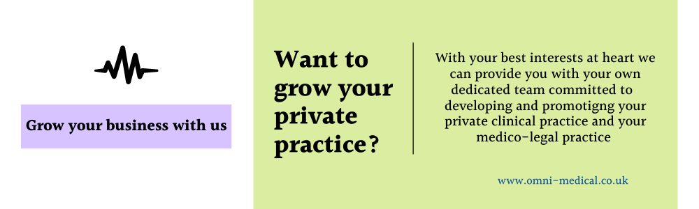 Want to grow your practice?
